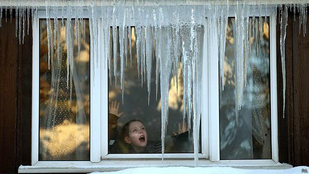Calentar tu casa en invierno