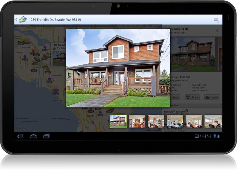 10 aplicaciones para el profesional inmobiliario