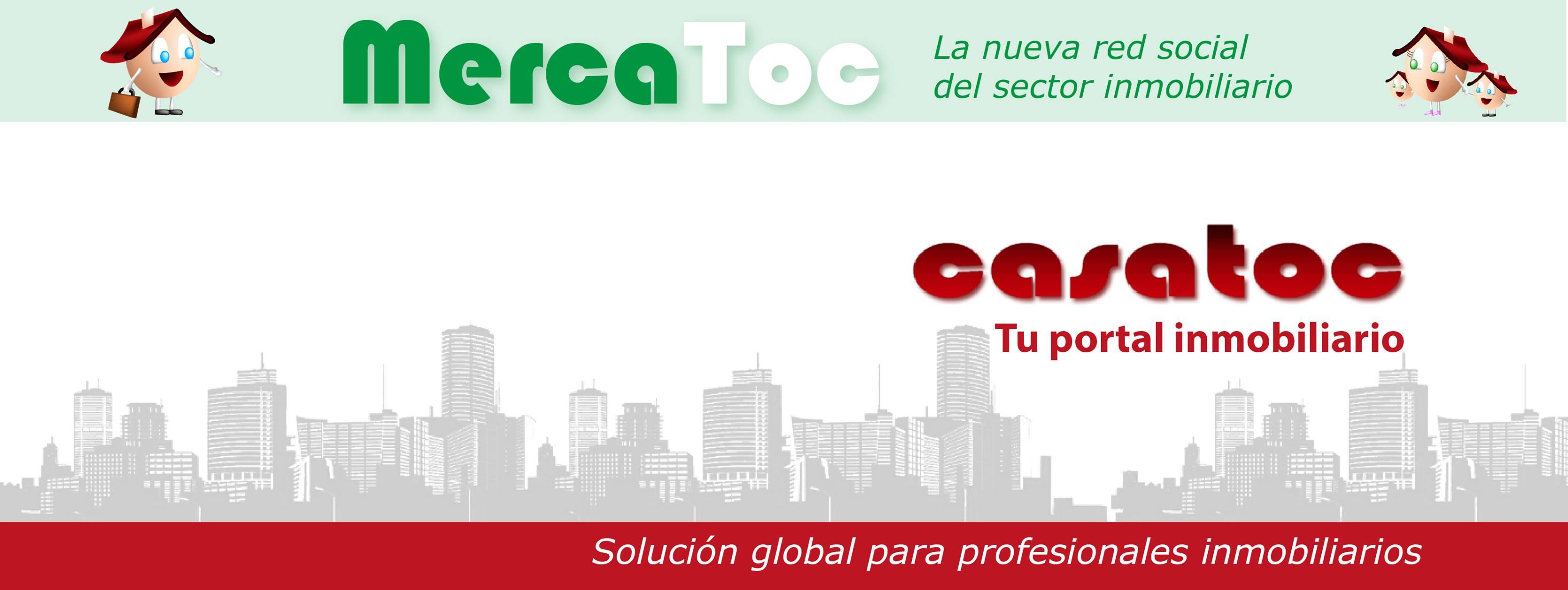 Tutorial de la colaboración entre MercaToc y CasaToc