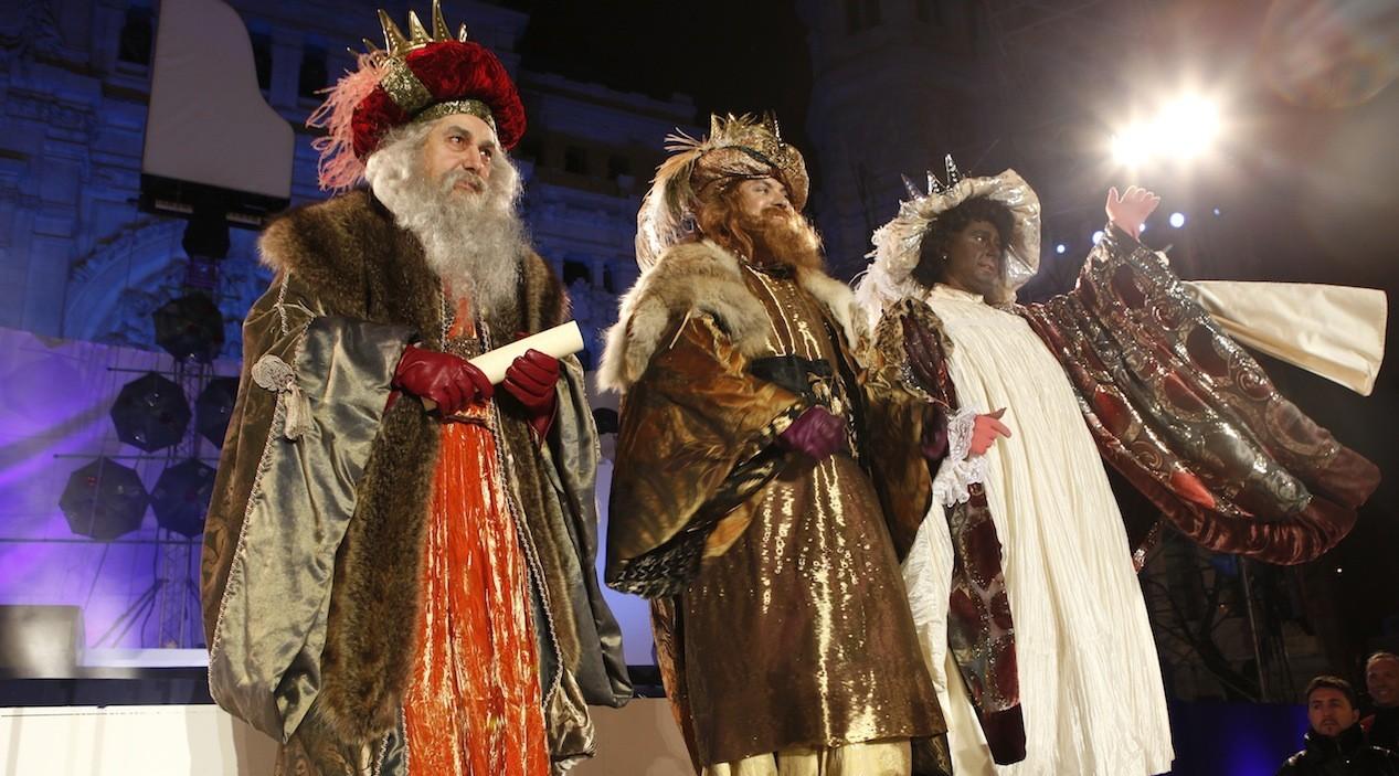 Las mejores cabalgatas de Reyes