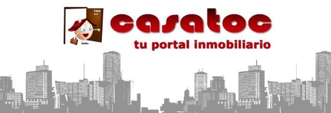 Cambios en la estructura del blog – CasaToc