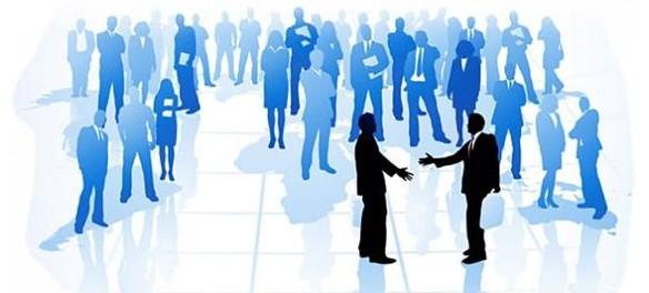 Colaboración inmobiliaria nacional e internacional