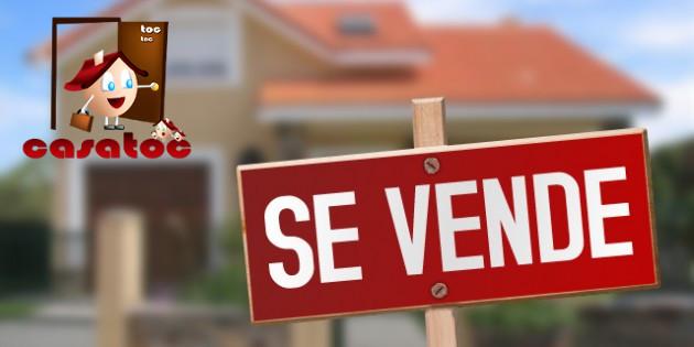 Vende tu casa con CasaToc