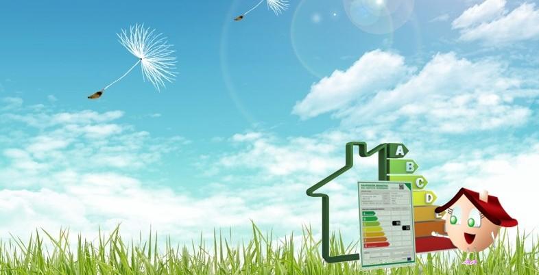 Ahorra hasta 1.675 euros al año con la eficiencia energética