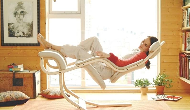 Mejorar la ergonomía del hogar