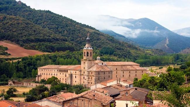Los pueblos más bonitos de La Rioja