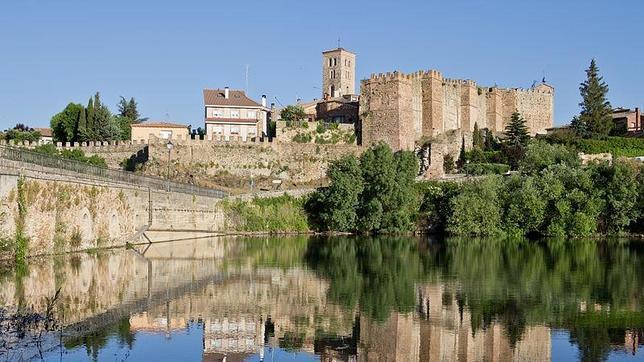 Los pueblos más bonitos de Madrid