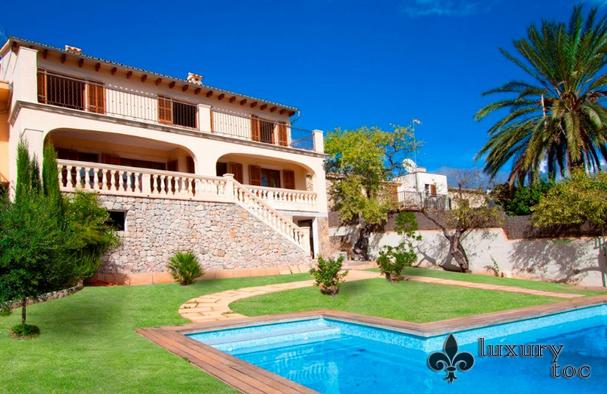 Casas de lujo en LuxuryToc