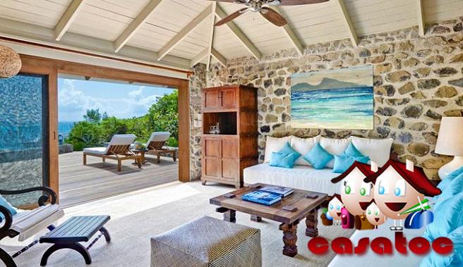 ¿Buscas casa para tus vacaciones?