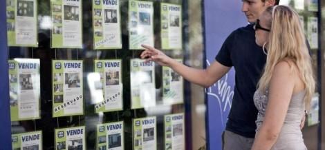 Las inmobiliarias resurgen