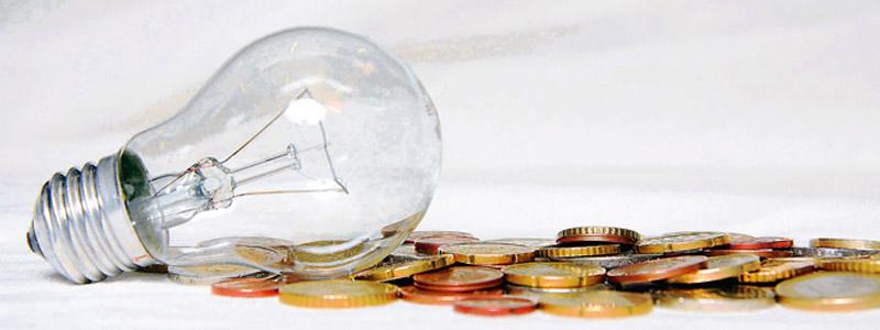Cómo ahorrar con la nueva factura de la luz