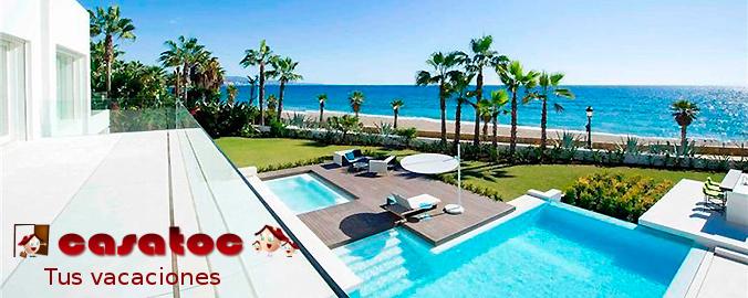 Razones para alquilar un apartamento en vacaciones
