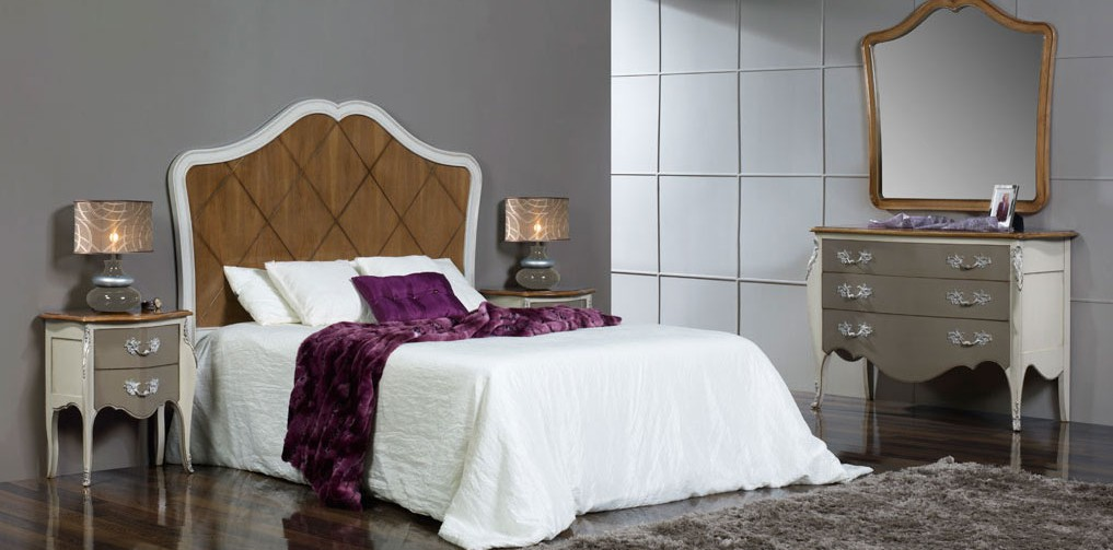 Tips para decorar un dormitorio estilo vintage