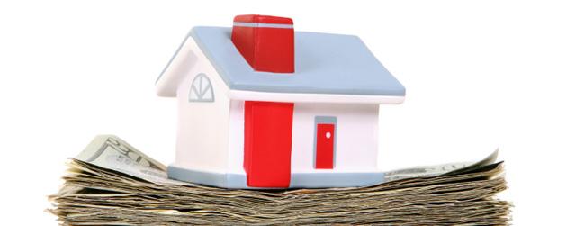 Préstamos hipotecarios