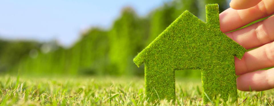 """Cómo conseguir que su casa tenga la calificación energética """"A"""""""
