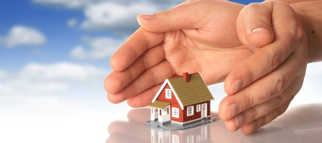 Alquile seguro su casa