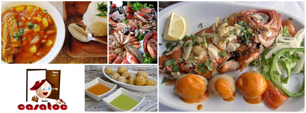 Gastronomía y Restaurantes en Fuerteventura